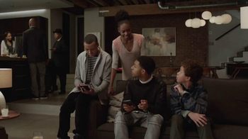 AT&T Beats Music TV Spot, 'Family Gathering' Ft. Rev Run, Song by Run-DMC - Thumbnail 3
