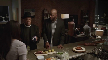 AT&T Beats Music TV Spot, 'Family Gathering' Ft. Rev Run, Song by Run-DMC - Thumbnail 6