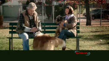 Symbicort TV Spot, 'Best Friend' - Thumbnail 9