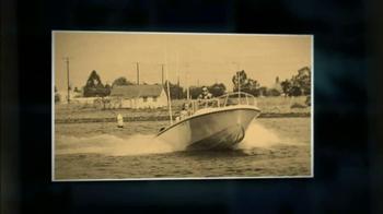 MAKO Boats TV Spot, 'Test of Time' - Thumbnail 1