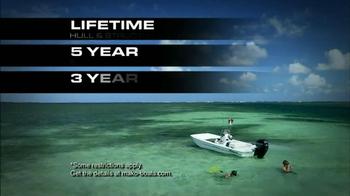 MAKO Boats TV Spot, 'Test of Time' - Thumbnail 7