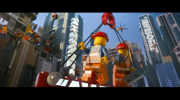 The LEGO Movie - Alternate Trailer 22