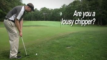 Tour Angle 144 TV Spot, 'Chipping'