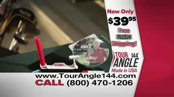 Tour Angle 144 TV Spot, 'Chipping' - Thumbnail 10