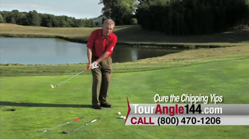 Tour Angle 144 TV Spot, 'Chipping' - Thumbnail 4