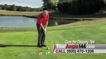 Tour Angle 144 TV Spot, 'Chipping' - Thumbnail 6