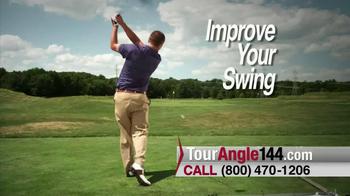Tour Angle 144 TV Spot, 'Chipping' - Thumbnail 8
