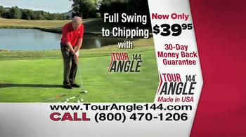 Tour Angle 144 TV Spot, 'Chipping' - Thumbnail 9