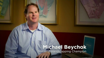 Twin Spires TV Spot, 'Michael Beychok'