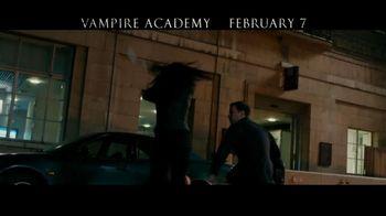 Vampire Academy - Alternate Trailer 2
