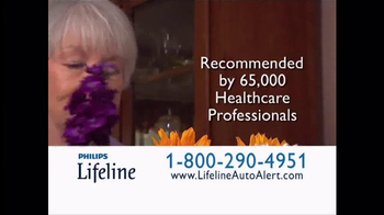 Phillips Relief Lifeline TV Spot - Thumbnail 10