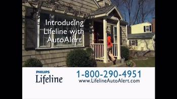 Phillips Relief Lifeline TV Spot - Thumbnail 5
