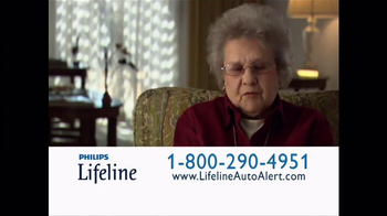 Phillips Relief Lifeline TV Spot - Thumbnail 9