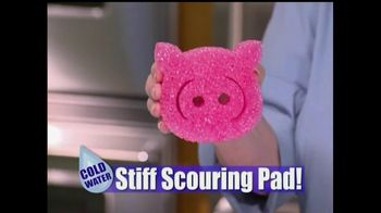 Hog Wash Scrubber TV Spot Featuring Cathy Mitchell