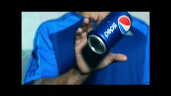 Pepsi TV Spot Con Lionel Messi [Spanish] - Thumbnail 6
