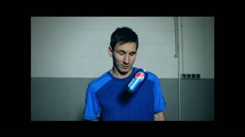 Pepsi TV Spot Con Lionel Messi [Spanish] - Thumbnail 7