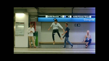 Pepsi TV Spot Con Lionel Messi [Spanish] - Thumbnail 9