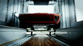 Reliable Carriers TV Spot, 'What' Behind You' - Thumbnail 6
