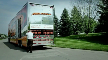 Reliable Carriers TV Spot, 'What' Behind You' - Thumbnail 8