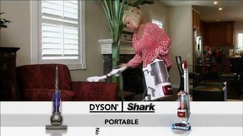 Shark Rotator TV Spot, 'Testimonials'