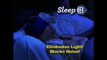 Sleep 8 TV Spot