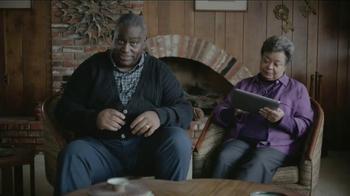 Esurance TV Spot, 'HD Holdout'