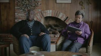 Esurance TV Spot, 'HD Holdout' - Thumbnail 7