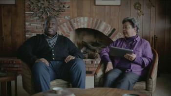 Esurance TV Spot, 'HD Holdout' - Thumbnail 8