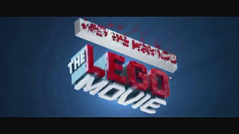 The LEGO Movie - Alternate Trailer 31