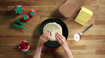 Domino's Pizza Handmade Pan Pizza TV Spot, 'Ingrediente Extra' [Spanish] - Thumbnail 3