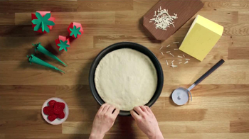 Domino's Pizza Handmade Pan Pizza TV Spot, 'Ingrediente Extra' [Spanish] - Thumbnail 4