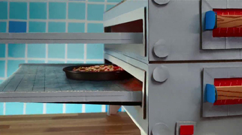 Domino's Pizza Handmade Pan Pizza TV Spot, 'Ingrediente Extra' [Spanish] - Thumbnail 6