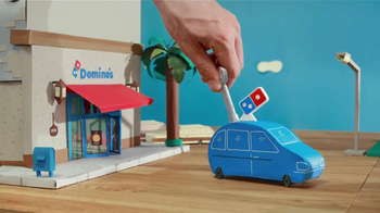 Domino's Pizza Handmade Pan Pizza TV Spot, 'Ingrediente Extra' [Spanish] - Thumbnail 7