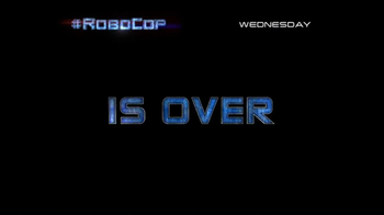 RoboCop - Alternate Trailer 13