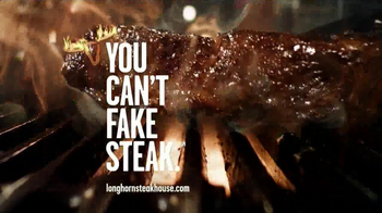Longhorn Steakhouse Dinner for 2 TV Spot - Thumbnail 10