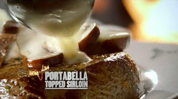 Longhorn Steakhouse Dinner for 2 TV Spot - Thumbnail 5