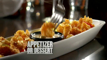Longhorn Steakhouse Dinner for 2 TV Spot - Thumbnail 7