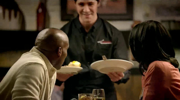 Longhorn Steakhouse Dinner for 2 TV Spot - Thumbnail 8