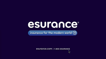Esurance TV Spot, 'Outdated Bargain Hunter' - Thumbnail 10