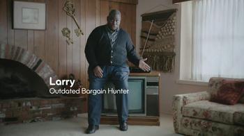 Esurance TV Spot, 'Outdated Bargain Hunter' - Thumbnail 2