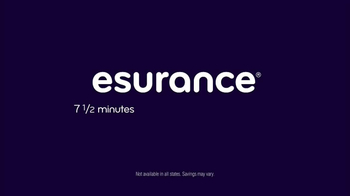 Esurance TV Spot, 'Outdated Bargain Hunter' - Thumbnail 8