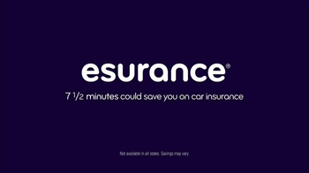 Esurance TV Spot, 'Outdated Bargain Hunter' - Thumbnail 9