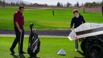 Winn Golf Duratech TV Spot, 'Driving Range'