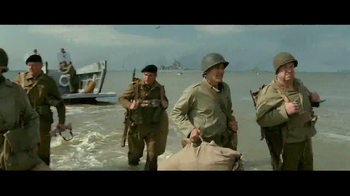 The Monuments Men - Alternate Trailer 16