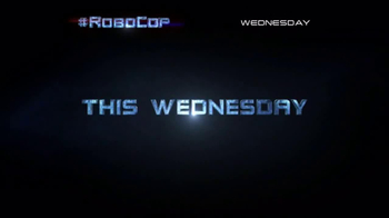 RoboCop - Alternate Trailer 12