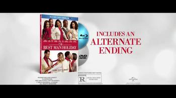 The Best Man Holiday Blu-ray, DVD TV Spot - Thumbnail 10