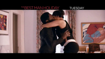The Best Man Holiday Blu-ray, DVD TV Spot - Thumbnail 2