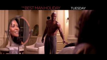 The Best Man Holiday Blu-ray, DVD TV Spot - Thumbnail 3