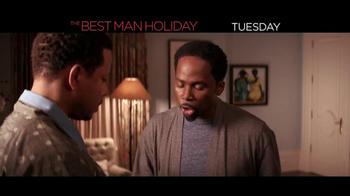 The Best Man Holiday Blu-ray, DVD TV Spot - Thumbnail 4
