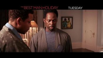 The Best Man Holiday Blu-ray, DVD TV Spot - Thumbnail 5